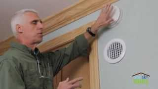 continuous hrv ventilation for superior indoor air quality