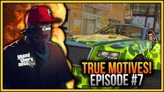 GTA 5 Online - True Motives Episode 7: Hit  (GTA 5 Role Play)