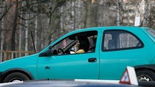 Игра вождение автомобиля новосибирск