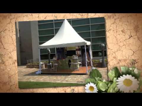 Renta de lonas para jardin en monterrey youtube for Lonas para jardin