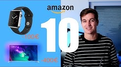 Top 10 Amazon Black Friday Week Angebote! (Teil 1/2) | Venix