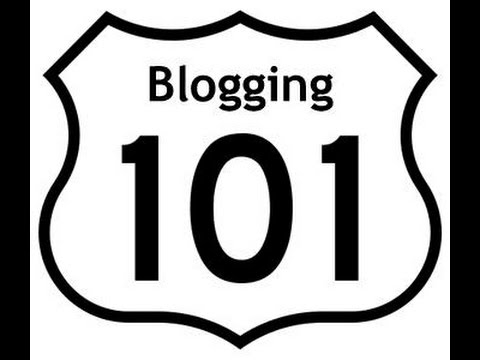 Why Blogging Now is Important