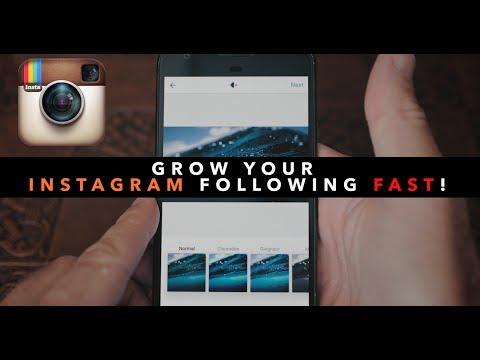 5 AMAZING Tricks To Grow Followers On Instagram!