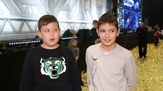 """Отзывы о шоу """"Тайна Трех Планет"""" Братьев Сафроновых 3+"""