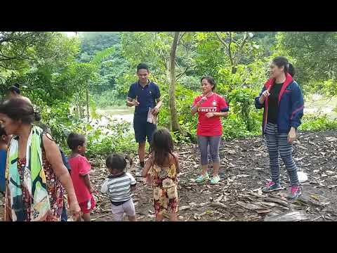 Outreach Program in Mangahan Tanay with Dumagat Tribe(7)