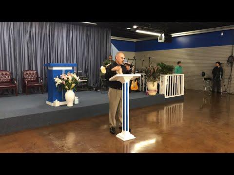 Alabanzas: Hno Pastor David Cruz/Iglesia Peniel Internacional Statesville NC