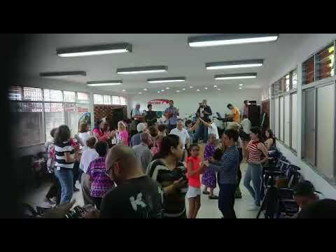 Parrandón Navideño FAVTáchira 24-11-18 (Parte 5)
