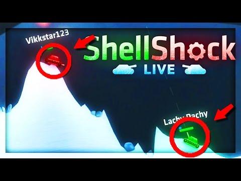 AGAINST ALL ODDS! SHELLSHOCK 1V1