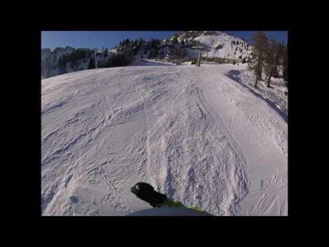 Madonna ski
