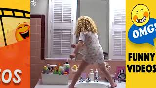 """[Hot] New Funny Videos For Kids """"Baby Cry Very Comedy"""" Funny Pranks For Kids 2018"""