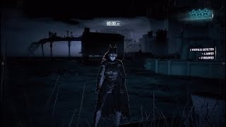 Batman Arkham Knight How To Free Roam As All Characters