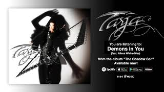 """Tarja """"Demons in You"""" feat. Alissa White-Gluz (Arch Enemy) -  Official Song Stream"""