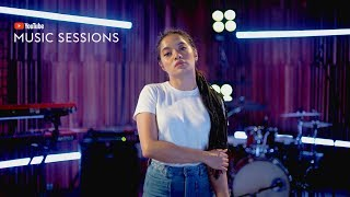 Gambar cover Cantika – Serenity (YouTube Music Sessions)