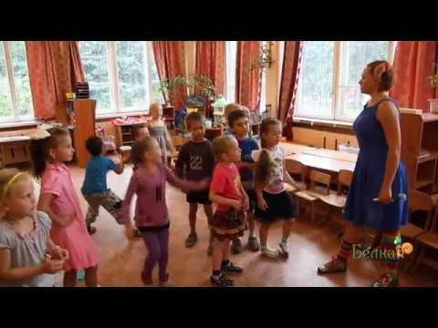 Пеппи Длинный Чулок. Детский праздник