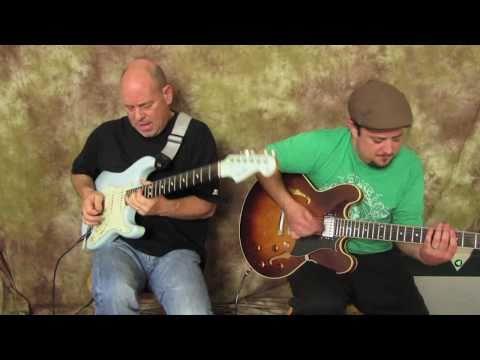 Guitar - Marty Schwartz - Bob Ryan - Looper - Rock