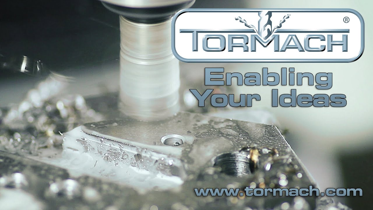 TORMACH PRODUCTS — MACHINE TOOL SOLUTIONS PTY  LTD