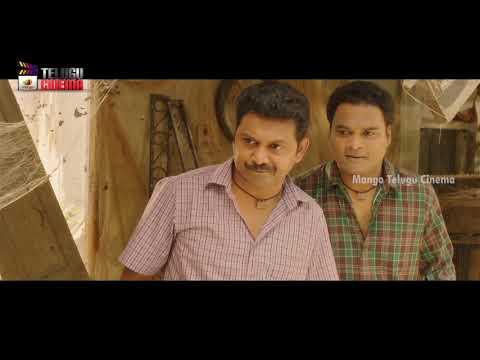 Raai Laxmi Tempts Praveen & Madhu Nandhan | Where is The Venkatalakshmi 2019 Latest Telugu Movie