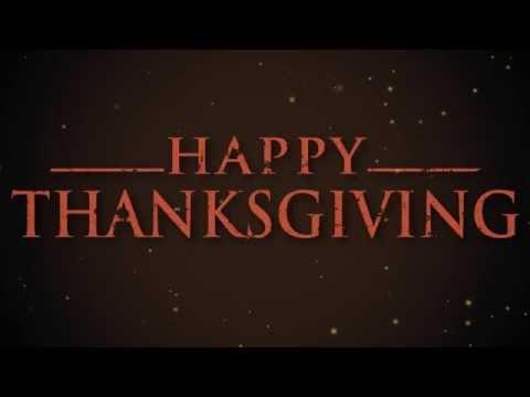 Mid-America Thanksgiving 2015