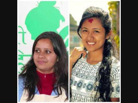 Rastra Pahile with Sushmita Dahal and Shreeza Tuladhar