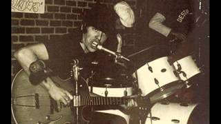George Thorogood & the Destroyers - Palomino Club 1979