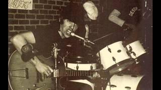 George Thorogood & the Destroyers - Palomino Club 1979