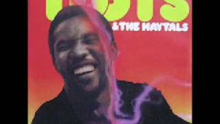 Chatty Chatty - TOOTS & THE MAYTALS