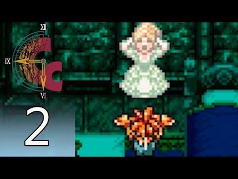 Chrono Trigger – Episode 2: Invisible Woman
