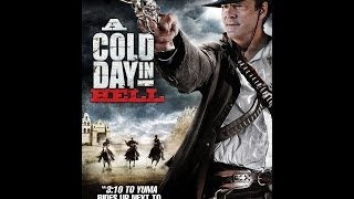 "MICHAEL MADSEN in ""A Cold Day In Hell"" - trailer"
