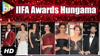 Popular Videos - 16th IIFA Awards & Bollywood Hungama