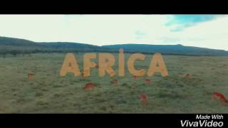 Yemi Alade- Africa Ft Sauti Sol