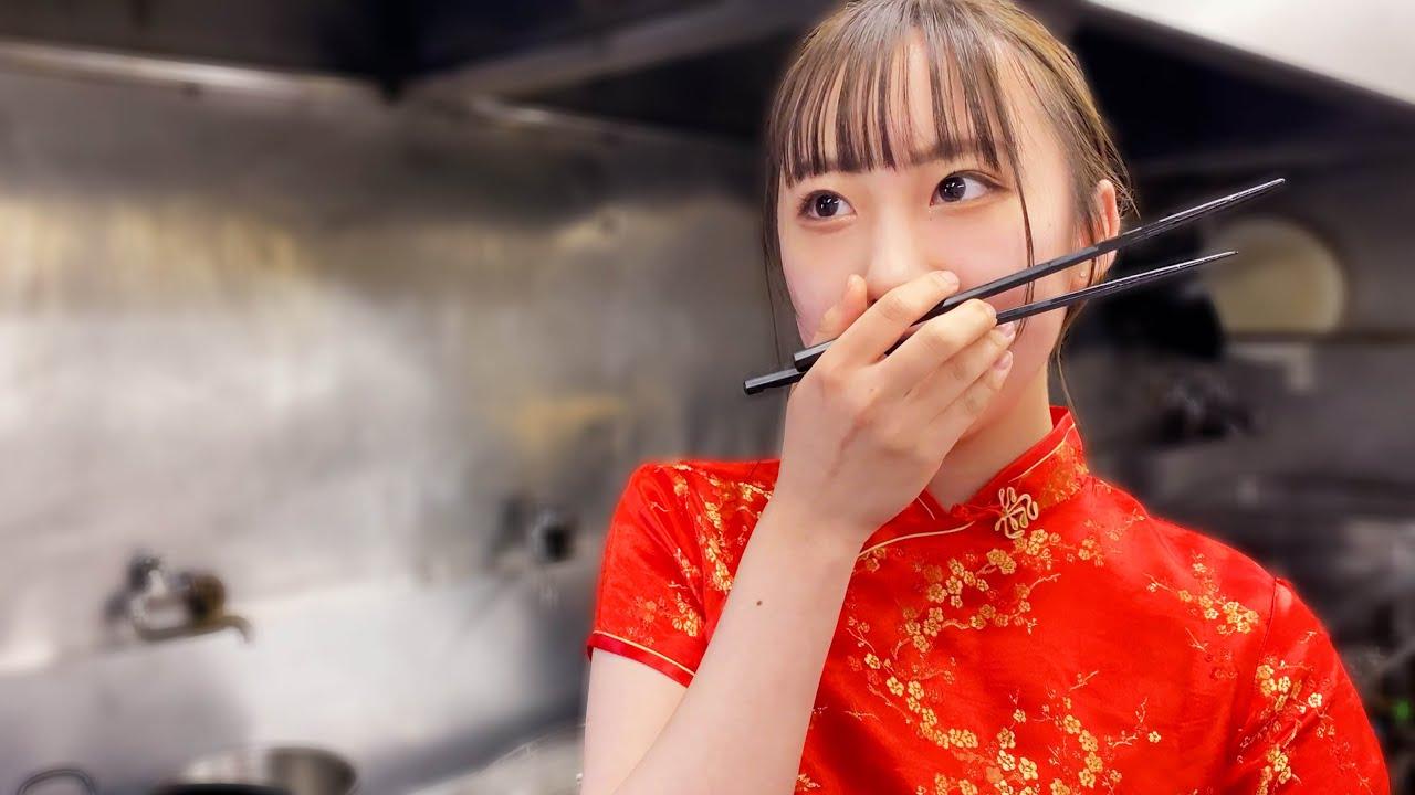 スコヴィルが欲しい。海鮮焼きそば(まかないガールズ No.11専用)Fried Noodles with Seafood