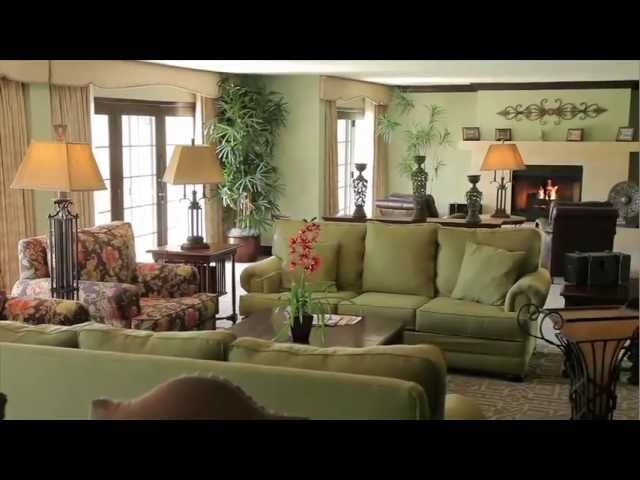 Rancho Las Palmas Accommodations