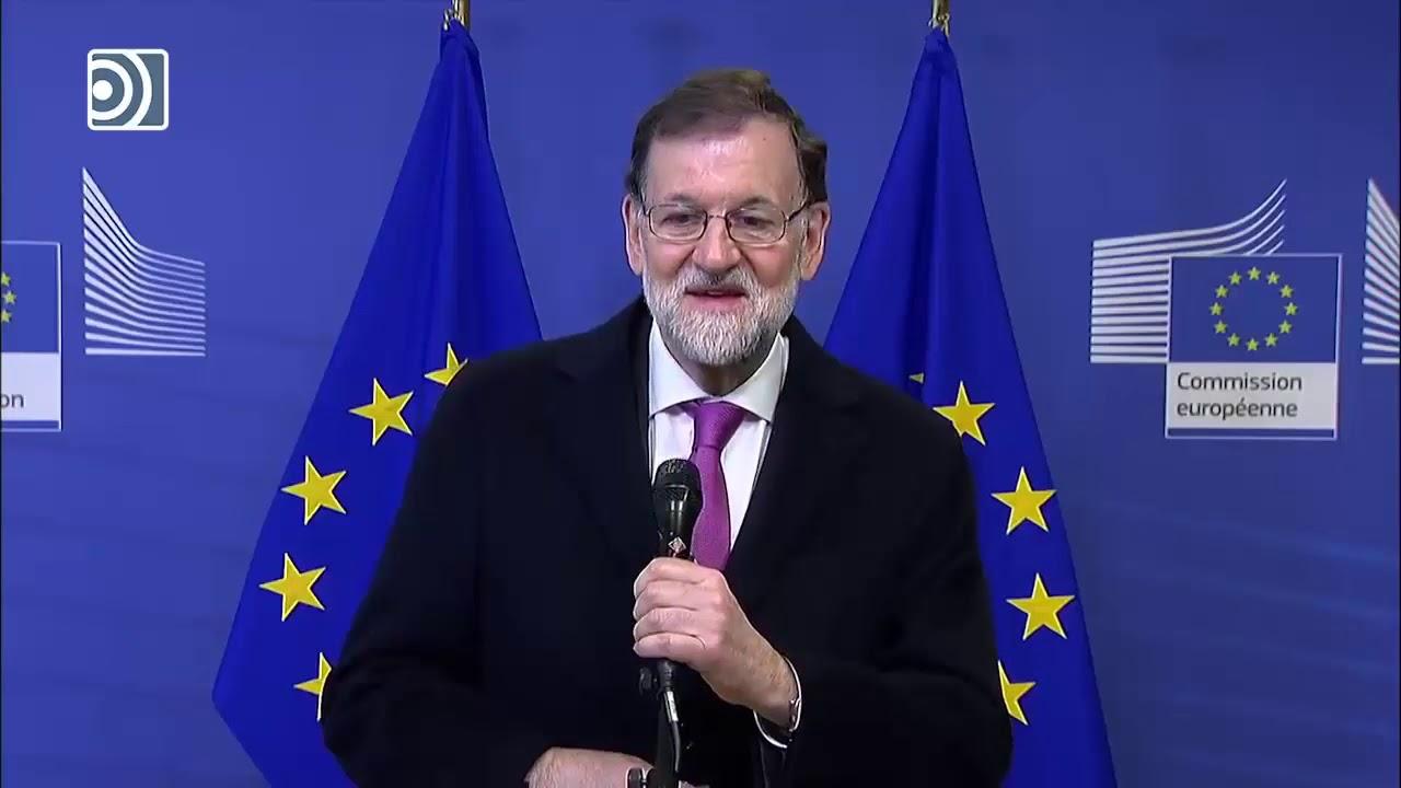 Las Mejores Frases Y Momentos De Mariano Rajoy Parte 4