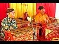Ladrang SANTI MULYO / Javanese Gamelan COKEKAN MINOLARAS Music Jawa / Uyon Uyon Klenengan [HD]