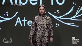Fernando Alberto | Fall Winter 2018/2019 Full Fashion Show | Exclusive