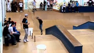 Baixar Juninho Moraes em Peruibe Skate Park