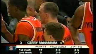 Syracuse Orange vs Cincinnati Bearcats 2006