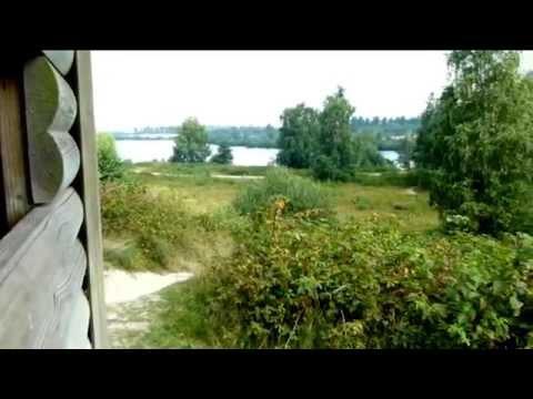 Maasduinen en Reindersmeer