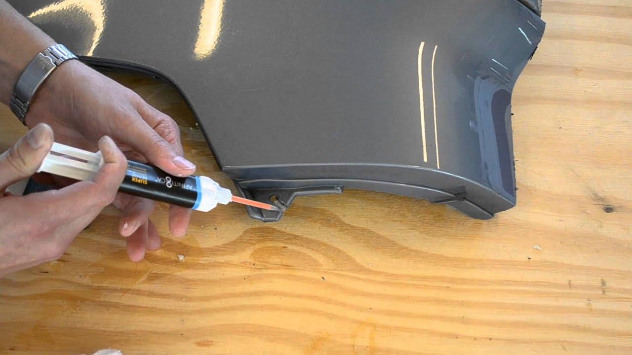 Camaro Decal 2010 Fender