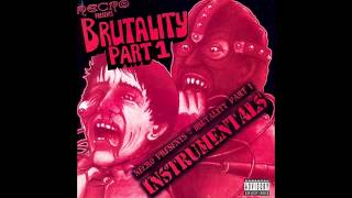 Necro - Brutality Part 1 Instrumentals [FULL ALBUM]