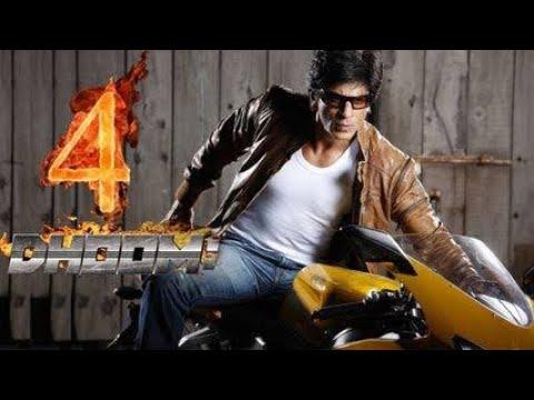 Dhoom 4 full movie Sharukh Khan the best thief ..... Mp3