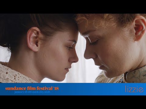 Lizzie - Sundance Review Mp3