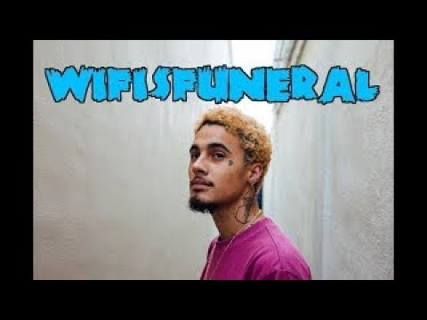 Wifisfuneral 3 Xans (EXCLUSIVE)