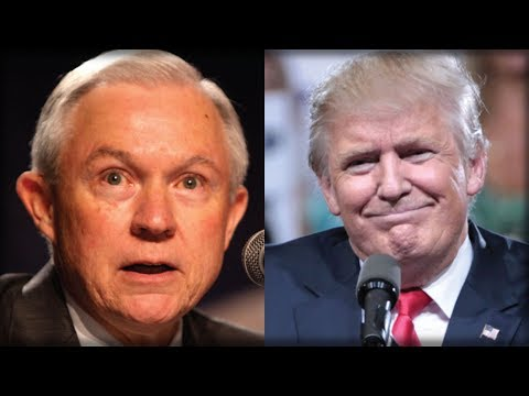 SESSIONS JUST TOTALLY SHUT DOWN EVERY JOURNALIST IN AMERICA WITH THIS RANT THAT'S GOING VIRAL