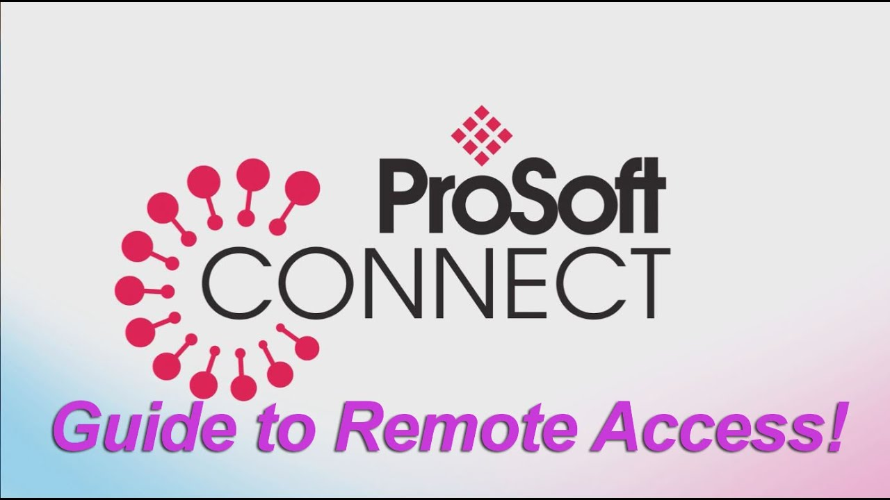 Ge Remote Access Guide To Setting Up Remote Access To Your Control Systems Youtube
