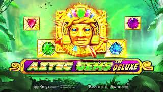 Aztec Gems Deluxe - Pragmatic Play