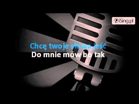 Brodka - Sauté (karaoke iSing.pl)