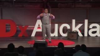 Cultural capital for corporates | Michael Moka | TEDxAuckland video