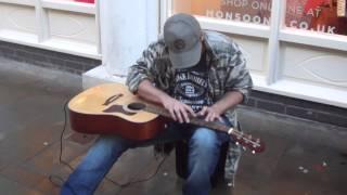 Chris Rowe - Air Tab performance