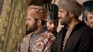 Весілля Сулеймана та Гюррем хатун (Величне століття. Роксолана)